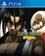 SAMURAI SHODOWN V SPECIAL for PlayStation 4