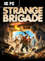 Strange Brigade for PC