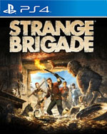 Strange Brigade for PlayStation 4