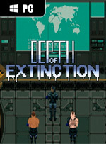 Depth of Extinction for PC