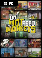 Do Not Feed the Monkeys for PC
