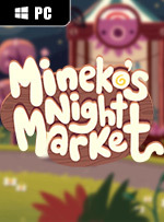 Mineko's Night Market for PC