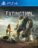 Extinction for PlayStation 4