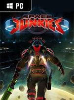Space Junkies
