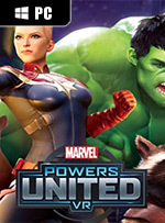 Marvel Powers United VR for PC