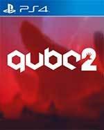 Q.U.B.E. 2 for PlayStation 4