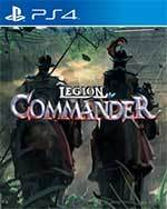 Legion Commander for PlayStation 4