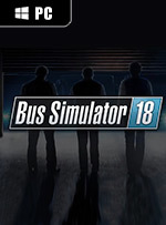 Bus Simulator 18 for PC