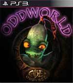 Oddworld: Abe's Oddysee for PlayStation 3