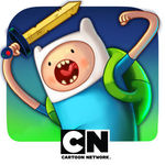 Champions and Challengers - Adventure Time for iOS