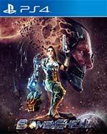 Bombshell for PlayStation 4