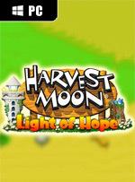 Harvest Moon: Light of Hope for PC