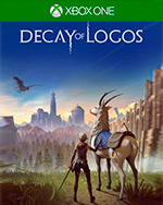 Decay of Logos for Xbox One