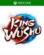 King of Wushu for Xbox One