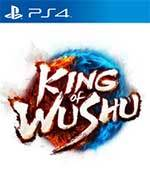 King of Wushu for PlayStation 4