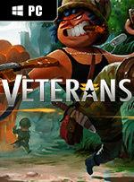 Veterans Online for PC
