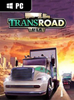 TransRoad: USA for PC