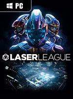Laser League for PC