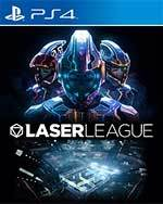 Laser League for PlayStation 4