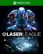 Laser League for Xbox One