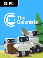 The Colonists for PC