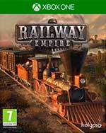 Railway Empire for Xbox One