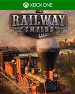 Railway Empire for Xbox One