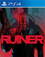 Ruiner for PlayStation 4