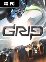 GRIP: Combat Racing for PC