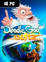 Doodle God Blitz for PC