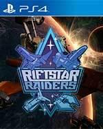 RiftStar Raiders for PlayStation 4