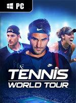 Tennis World Tour for PC