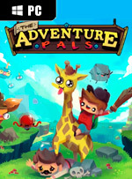 The Adventure Pals for PC