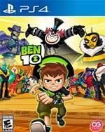 Ben 10 for PlayStation 4