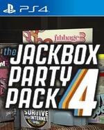 The Jackbox Party Pack 4 for PlayStation 4