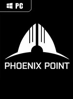 Phoenix Point for PC