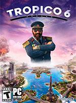 Tropico 6 for PC