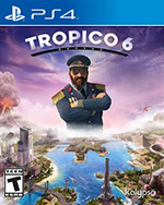 Tropico 6 for PlayStation 4