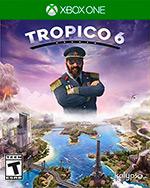 Tropico 6 for Xbox One