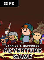 Cyanide & Happiness Adventure