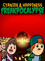 Cyanide & Happiness - Freakpocalypse Part 1: Hall Pass To Hell for PC