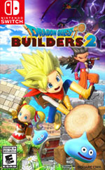 Dragon Quest Builders 2 + [UPDATE] + [DLC]