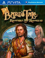 The Bard's Tale: Remastered and Resnarkled
