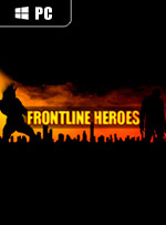 Frontline Heroes VR for PC