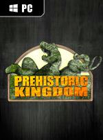 Prehistoric Kingdom for PC