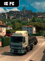 Euro Truck Simulator 2: Italia for PC