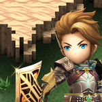 KING'S KNIGHT -WoDD- for iOS