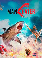 Maneater for PC