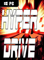 HYPER DRIVE - The Insane Gravity Race