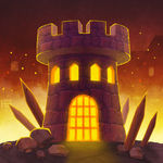 Tower Defense: Syndicate Heroes TD for iOS